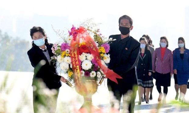 """""""북, 전주민 대상 '김정일 아바타 만들기', 유훈교양사업 전개"""""""