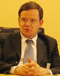 러시아 출신 북한문제 전문가 안드레이 란코프 박사. - RFA PHOTO