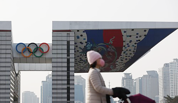 도쿄 올림픽 개최 여부, 3월 중순에 확인