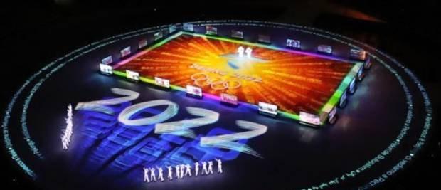 베이징 동계올림픽 개막 1년, 미국 인권문제 들어 불참 가능성 경고