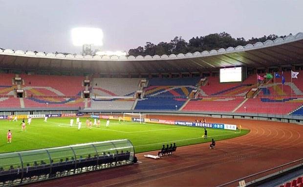 월드컵 H조 예선 한국 개최, 조4위 북한 출전 여부 주목