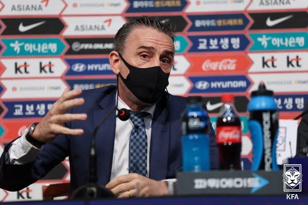북 빠진 월드컵 아시아 예선 이번주 재개