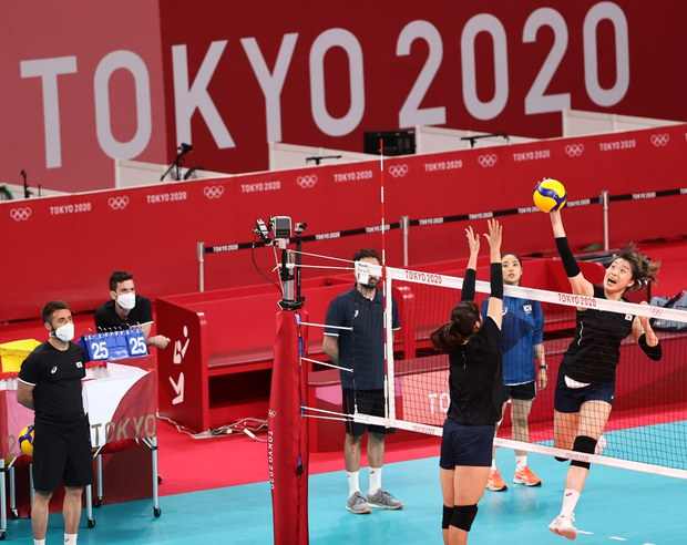 도쿄올림픽 개막, 현지 분위기는?
