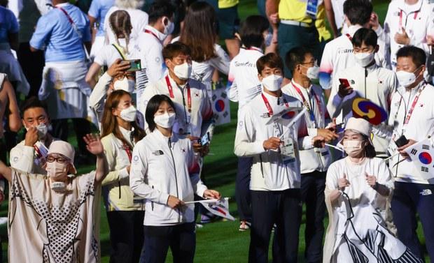 2020 도쿄하계올림픽 폐회