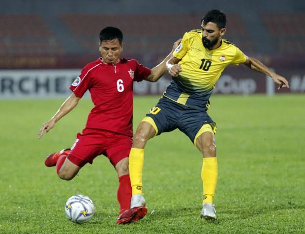 북한 축구 FIFA 랭킹 두 단계 하락, 111위