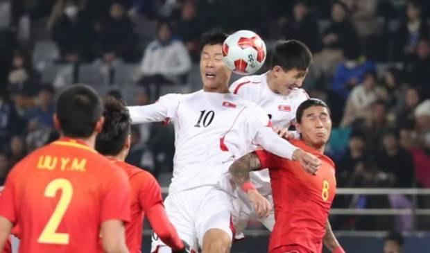 2020 북한 스포츠 10대 뉴스