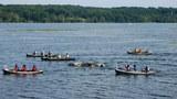 F-boat-racing