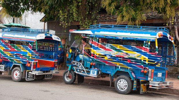 f-tuktuk