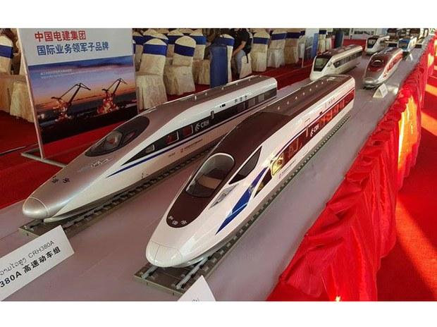 F-Laos-China-train