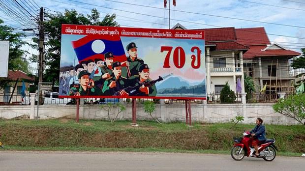 F-Laos