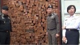 F-Timbers