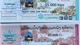 F-Ticket