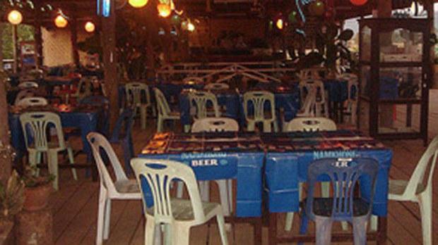 F-restaurant
