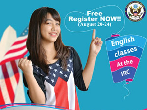 F-English-Class