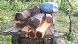 F-rosewood