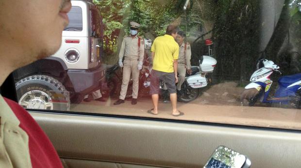 F-police