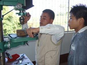 f-vocational-school