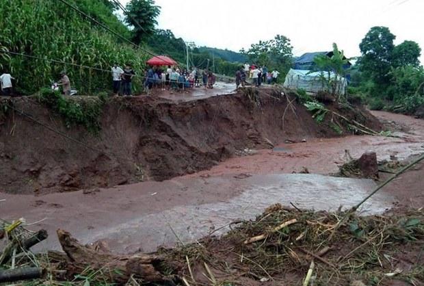 F-Landslides