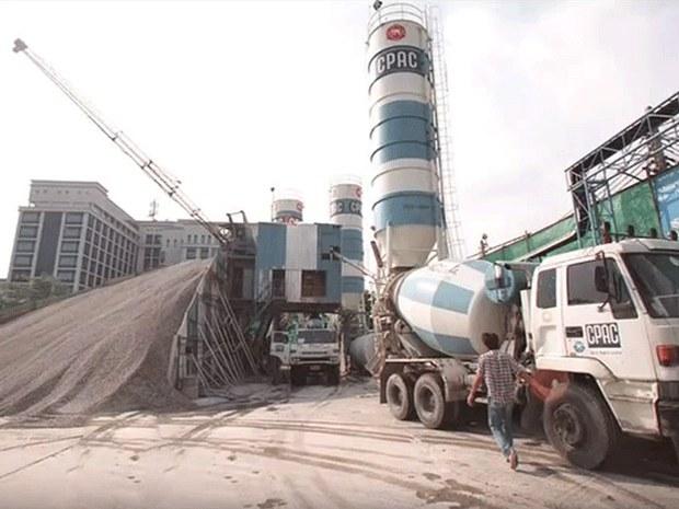 F-ciment