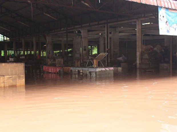 f-flood