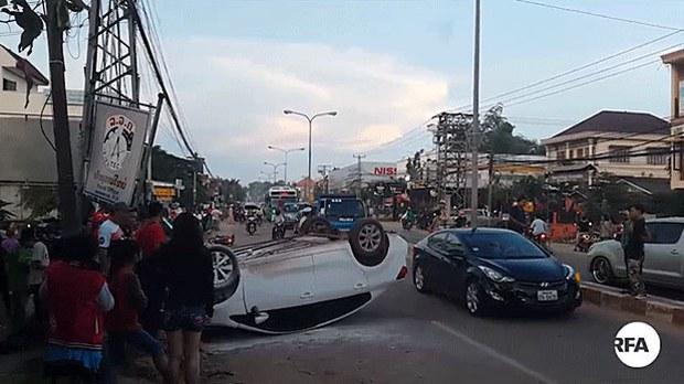 f-accident