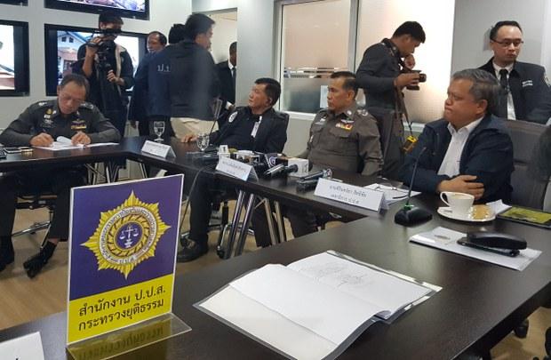 F-police-Thai