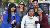 f-family