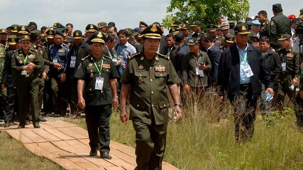 F-Hun Sen
