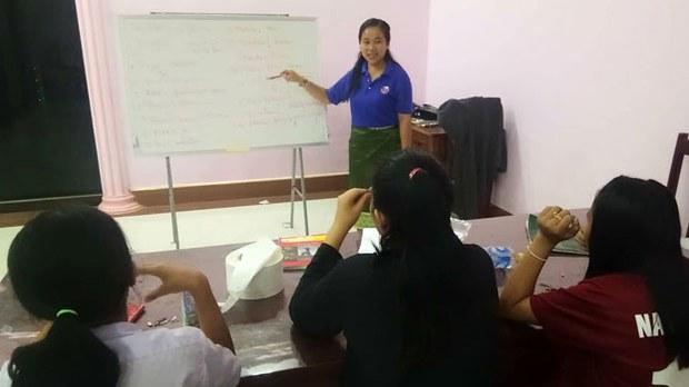 F-Teacher