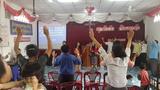f-Chirstians in Laos