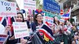 F-Thai-protest