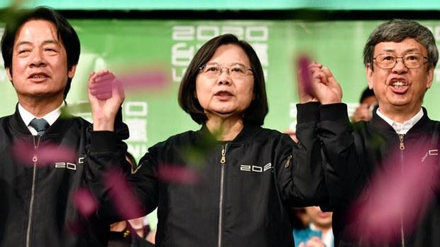 F-Tsai