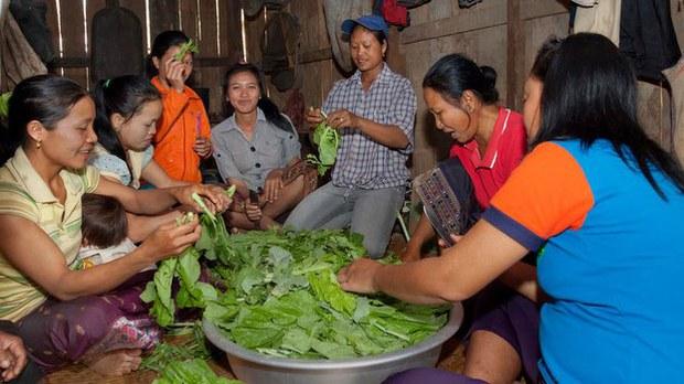 f-lao-women