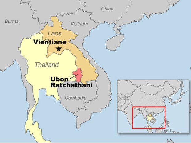 F-Laos-Ubon