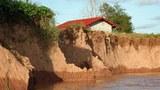 F-Bank erosion
