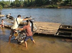 F-xekaman-river