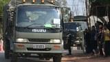 FT-Hmong Truck