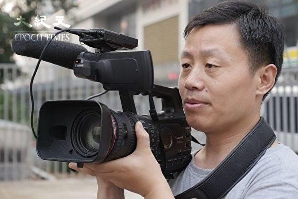 中国制片人、《纽约时报》摄影记者杜斌获释   曾遭羁押37天
