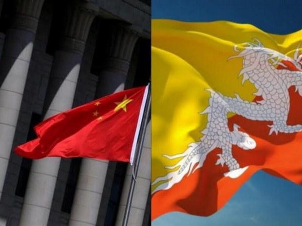 领土主张抑或战略考量?中国正在另一个国家建设整个村庄