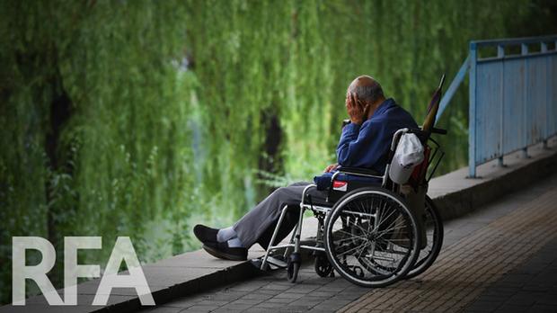 深度老化的中国:四川最老 山东老龄人口最多