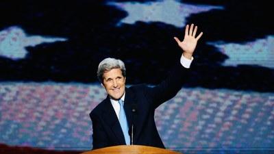 美国总统特使特里下周访华 寻求气候合作