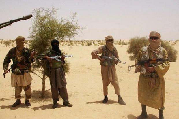 马里武装分子袭击中资工程绑架3名中国公民