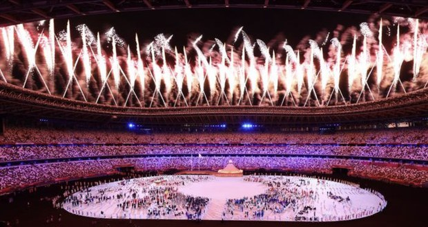东京奥运开幕引中国网民吐槽 胡锡进评论遭批