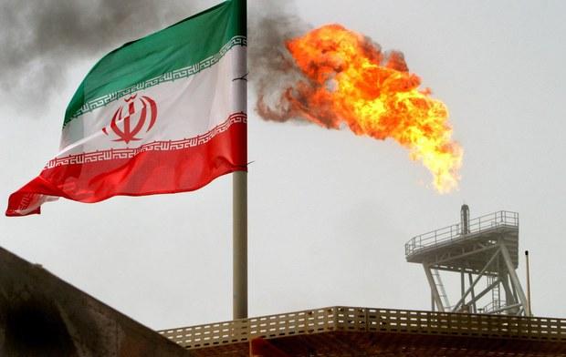 美国正在酝酿打击中国从伊朗进口石油