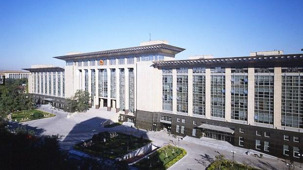 三百多中国公民联署:尽快出台《政府法》惩治冤假错案