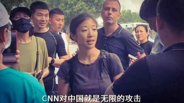 外媒採訪受阻 鄭州隧道受難人數成謎