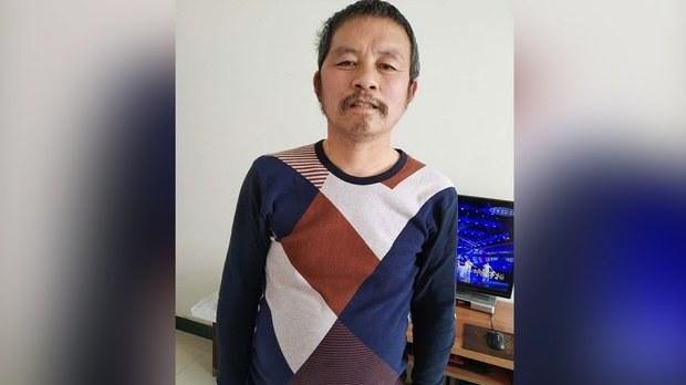 河南省信陽維權人士邢望力被治安拘留已十天   家屬倍受騷擾