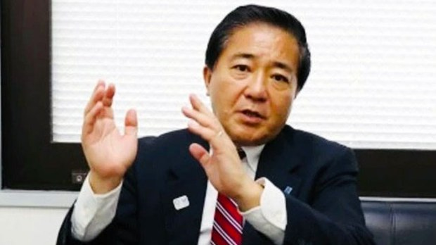日本前高官表示日美应联合在钓鱼岛牵制中国