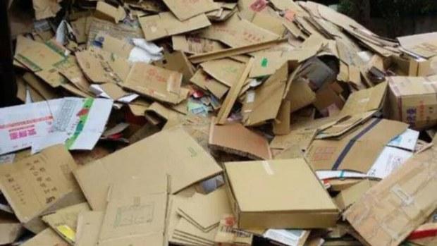 国际废纸价上扬加上中国供需缺口 纸箱涨势不可挡