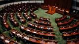"""香港亲共议员指香港出现""""阶级矛盾""""  批资产阶级巧取豪夺"""